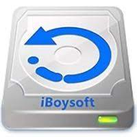 iBoysoft Data Recovery 3.6 Crack + Torrent Key Free Download [2021]