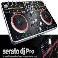 Serato DJ Pro v2.6.2 Crack + Keygen Free (Latest Version) Full Download