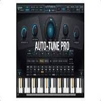 Antares Auto-Tune Pro 9.4.1 Crack + Product Key Free Patch (Latest) 2021