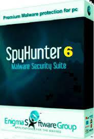 SpyHunter 6 Crack + Torrent Key Full Premium 2021 (Latest Version)