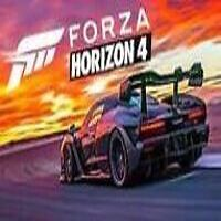 Forza Horizon 4 Crack PC Full Download Game ( Torrent + Activation)