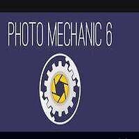 Photo Mechanic 6.0 (Build 5827) Crack + Keygen Key Free Download (Latest 2021)