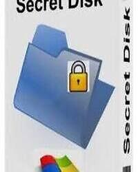 Secret Disk Pro 2021.05 Crack + License Key (Latest Version) Free Download